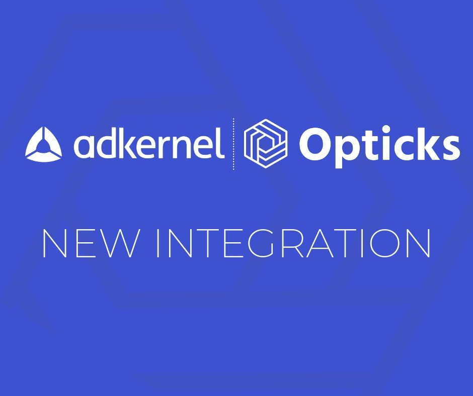 Opticks + AdKernel integration